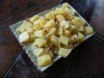 Curry à l'ananas - gaeng kua sapparot