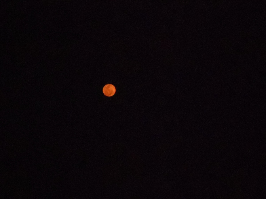 Pleine lune en Asie du Sud-Est