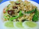 riz frit