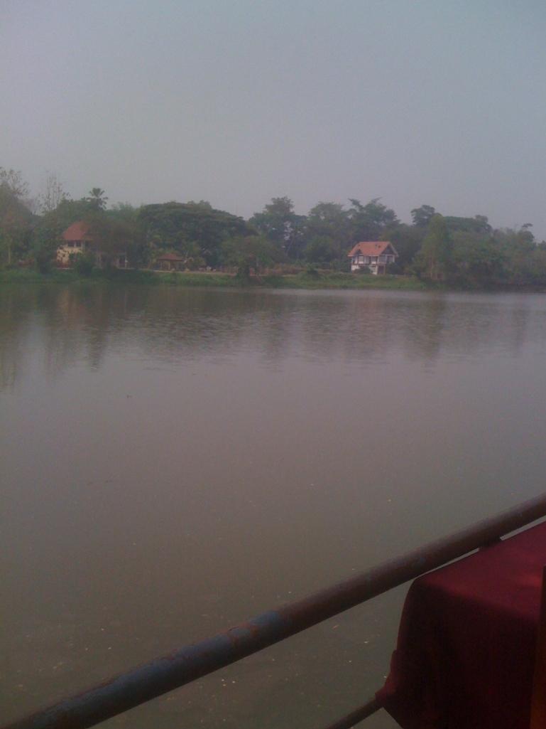 Rivière oc
