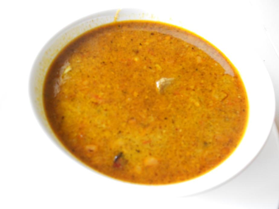 Curry saramann - Cari Saramann