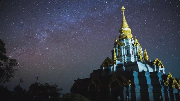 Vidéo: Chiang Raiเชียงราย